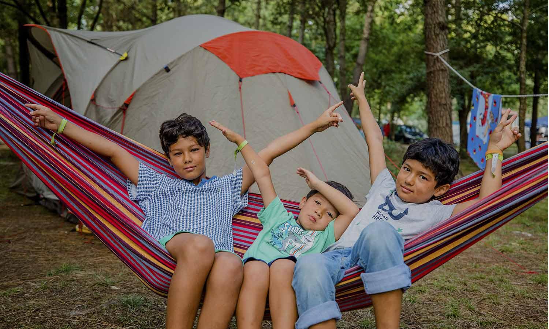 camping dans les Landes ACSI
