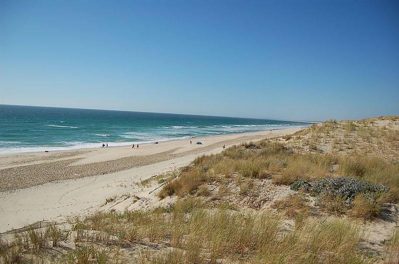 plage Saint Vincent de Tyrosse