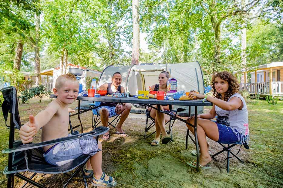 camping acsi landes