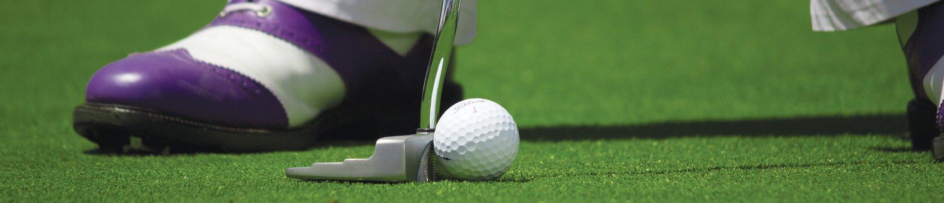 golf landes