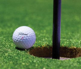golfs landes