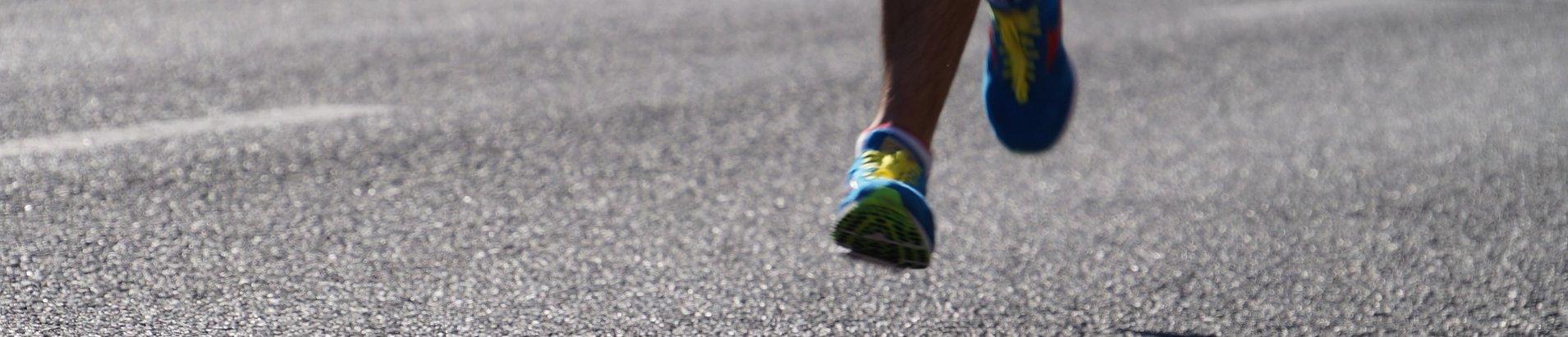 marathon landes