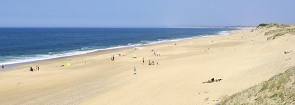 plus belles plages de Labenne