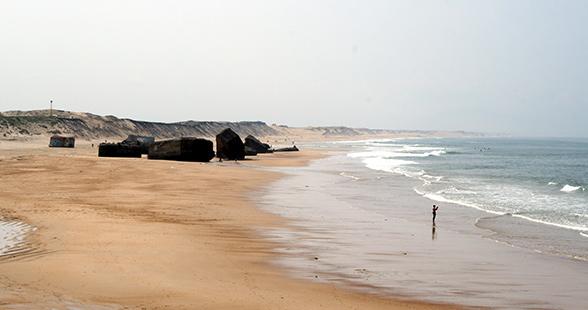 plus belles plages de capbreton