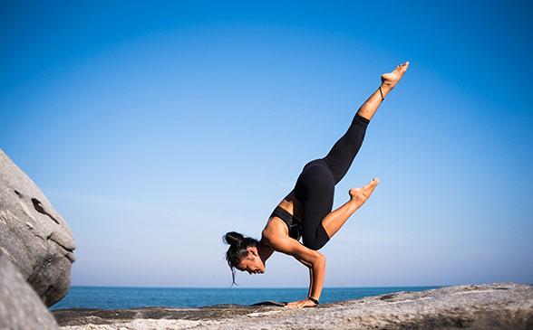Yogaland Ondres