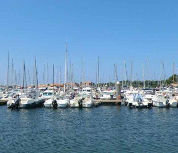 port de plaisance de capbreton
