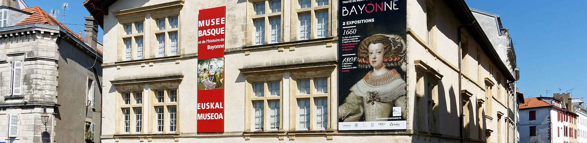 Musée Basque à Bayonne